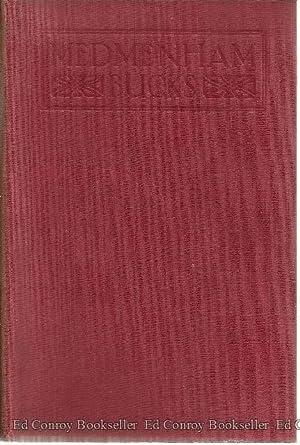 The Manor And Parish Records of Medmenham: Plaisted, Arthur H.