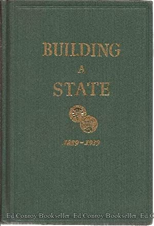 Building A State Washington 1889-1939 Commemorative of the Golden Jubilee Celebration: Miles, ...