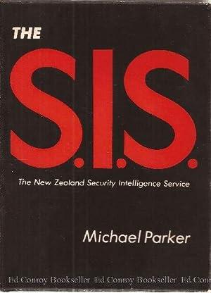 The SIS: Parker, Michael