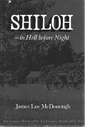Shiloh-in Hell before Night: McDonough, James Lee