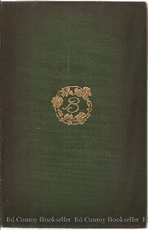 The Life Of Charlotte Bronte Volume VII: Gaskell, Mrs.