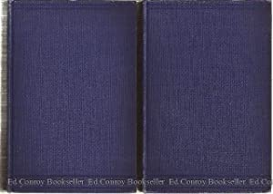 Edward Thring Headmaster Of Uppingham School Life Diary And Letters *2 Volumes*: Parkin, George R.