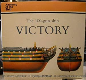 The 100-gun ship Victory: McKay, John