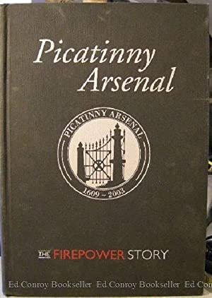 Picatinny Arsenal The Firepower Story: Department of Defense