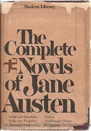The Complete Novels of Jane Austen: Austen, Jane
