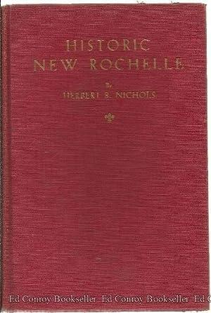 Historic New Rochelle: Nichols, Herbert B.