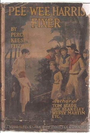 Pee-Wee Harris: Fixer: Fitzhugh, Percy Keese