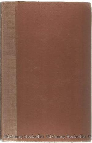 Eight O'Clock And Other Studies: Ervine, St. John G.