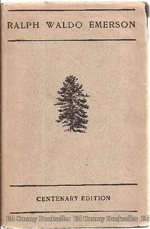Essays First Series: Emerson, Ralph Waldo