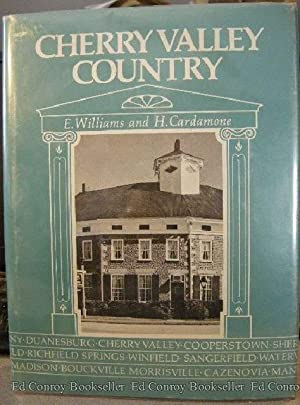 Cherry Valley Country: Williams, Emily