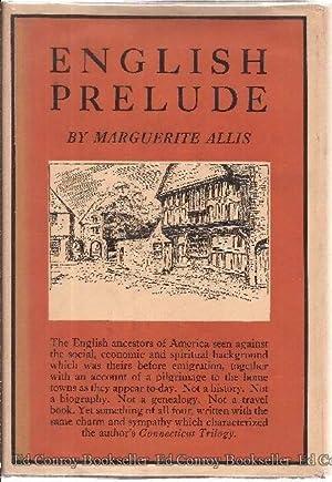 English Prelude: Allis, Marguerite