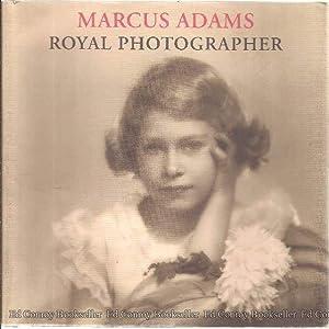 Marcus Adams Royal Photographer: Heighway, Lisa