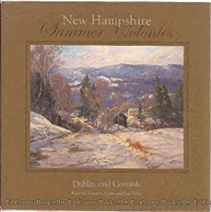 New Hampsire Summer Colonies Essays: Ahern, Maureen and Paul Tuller