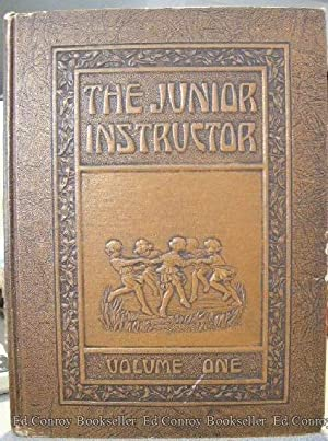 The Junior Instructor For The Parent And: Beecher, Walter J.