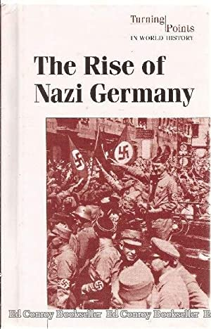 The Rise of Nazi Germany: Nardo, Don Book