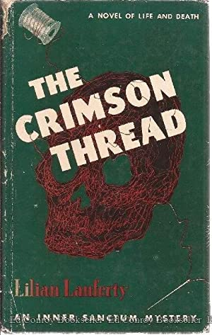 The Crimson Thread: Lauferty, Lilian