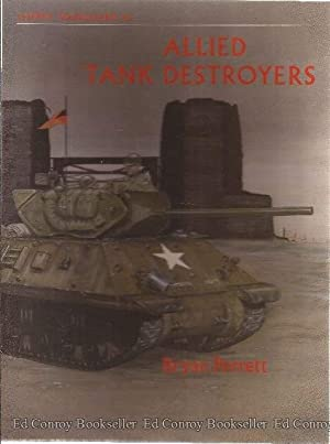 Allied Tank Destroyers: Perrett, Bryan