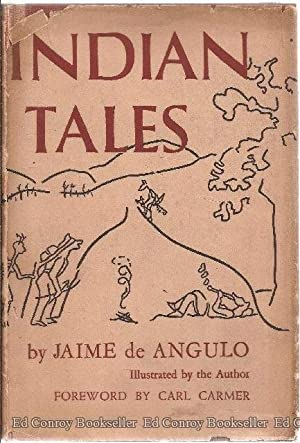 Indian Tale: DeAngulo, Jaime