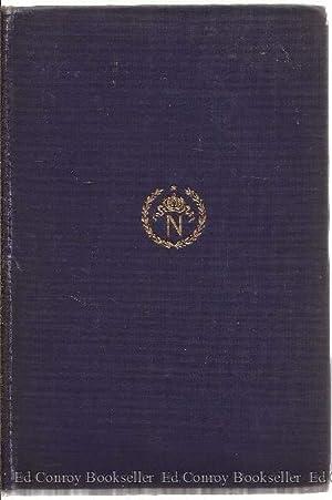 Memoirs of Napoleon Bonaparte Volumes 1-4: De Bourrienne, Louis Antoine Fauvelet