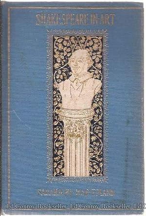 Shakespeare In Art: Hartmann, Sadakichi