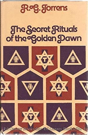 The Secret Rituals of the Golden Dawn: Torrens, R.G.