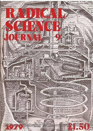 Radical Science Journal 9 1979: Baron, Graz and