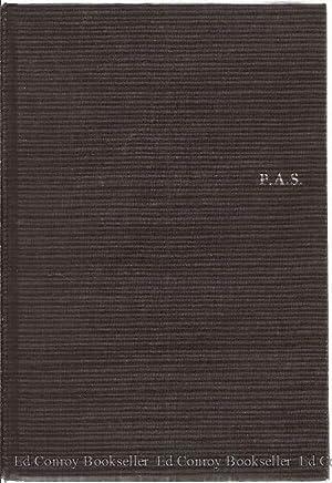 Social and Cultural Dynamics *4 Volumes*: Sorokin, Pitirim Aleksandrovich