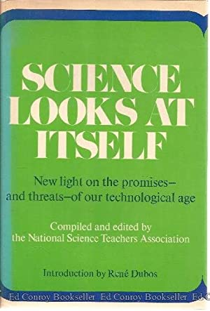 Science Looks At Itself: National Science Teachers Association, Compiler