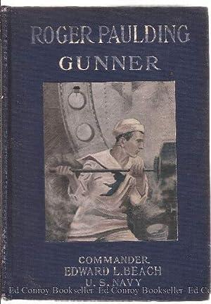 Roger Paulding Gunner: Beach, Commander Edward L. (US Navy)