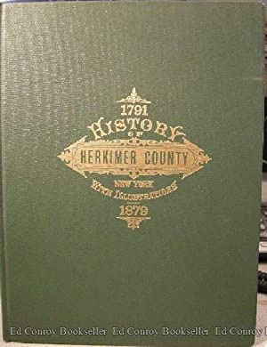 History Of Herkimer County, N.Y. with Illustrations: Author Not Stated