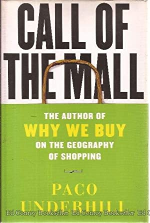 Call Of The Mall: Underhill, Paco