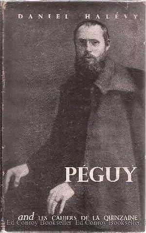 Peguy and Les Cahiers de la Quinzaine: Halevy, Daniel