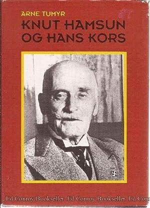 Knut Hamsun og hans kors: Tumyr, Arne