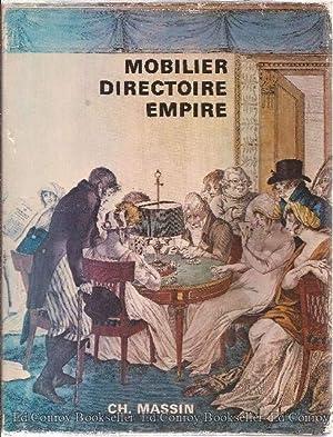 Mobilier Directoire Empire: Bizot, Chantal