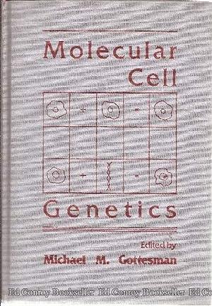 Molecular Cell Genetics: Gottesman, Michael M. Editor