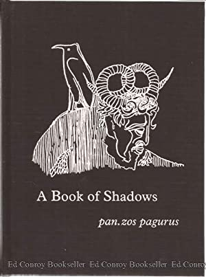 A Book Of Shadows: Pagurus, Pan Zos