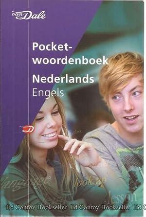 Van Dale Pocketwoordenboek Nederlands-Engels: Author Not Stated