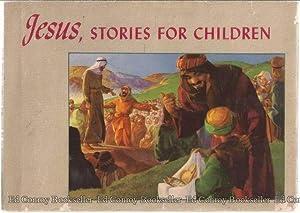 Jesus, Stories for Children: Smart, James D.