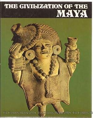 The Civilization Of The Maya: Rome, Jesus