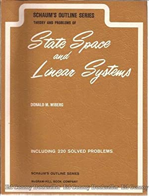 Schaum's Outline Of Theory And Problems Of: Wiberg, Donald M.