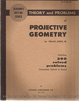 Schaum's Outline of Theory And Problems Of: Ayres, Frank, Jr.