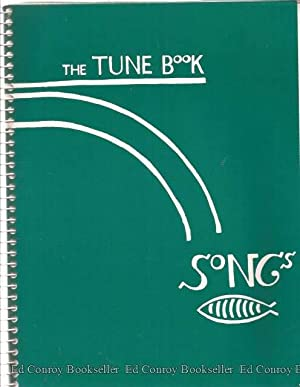 The Tune Book: Anderson, Yohann Compiler