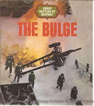 The Bulge: Parrish, Thomas