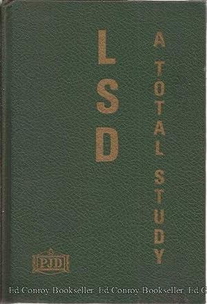 LSD A Total Study: Sankar, D.V. Siva