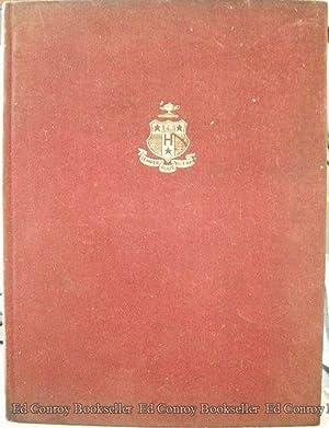The Epilogue June 1935: Sarah Dix Hamlin School