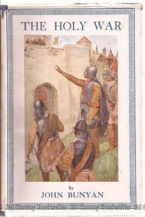 The Holy War Made By Shaddai Upon: Bunyan, John