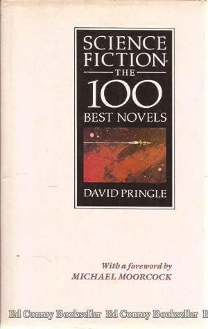 Science Fiction The 100 Best Novels: Pringle, David