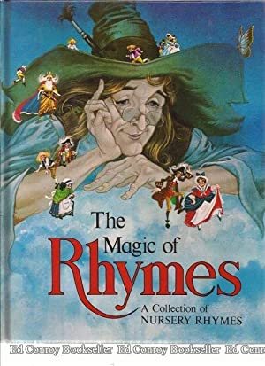 The Magic of Rhymes: Kincaid, Lucy Compiler