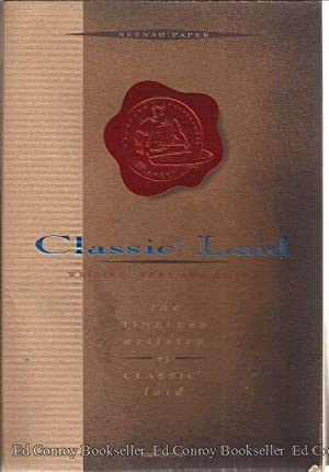 Classic Laid Writing Text and Cover Neenah: Kimberly-Clark Corp.