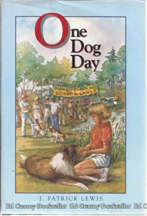 One Dog Day: Lewis, J. Patrick